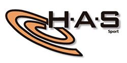 Logo HAS Sport