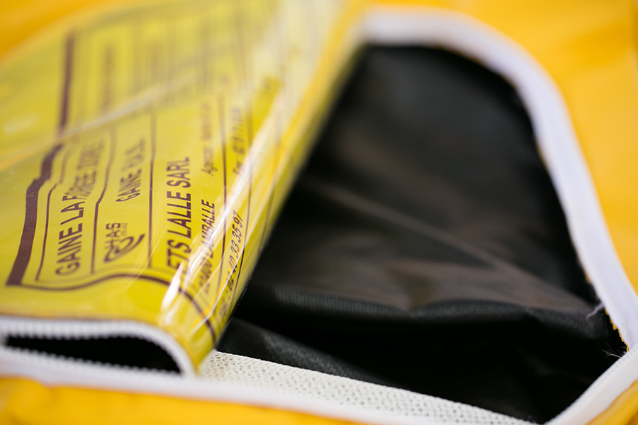 Les avantages d'une gaine textile de ventilation